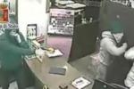 Arrestato il complice del rapinatore ucciso a Palermo