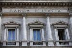 Bankitalia, ad agosto debito scende a 2.326,5 miliardi