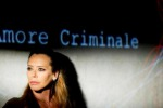 Tv, la De Rossi torna a parlare di femminicidio: la situazione peggiora ma c'è chi ce l'ha fatta