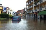 Alluvione a Messina, i morti sono tre