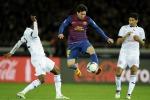 Mondiale per club, finale Barcellona-Santos