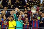 Un Barça da sogno vince la Champions