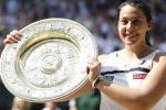 Tennis, la Bartoli trionfa a Wimbledon