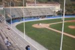 Centri di accoglienza pieni, a Messina i migranti nel campo da baseball