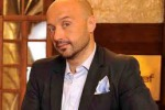 "Joe Bastianich, dalla cucina di Masterchef a un tour musicale ""On the Road"""