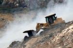 Rogo Bellolampo, si indaga anche per disastro ambientale