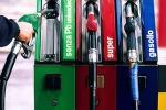 Il prezzo della benzina vola a 1,4 euro