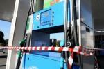 I benzinai siciliani si preparano allo sciopero
