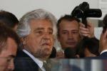 Arrivato l'ok del Comune: domani Grillo a Palermo
