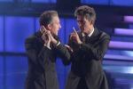 """Sanremo 2015, Fazio propone Fiorello Lo showman dice no: """"Non lo condurrò mai"""""""