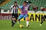 Tanto cuore in 10 e qualche rimpianto: col Torino è 0-0
