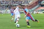 Roma battuta per 4 a 1, il Catania può ancora sperare nella salvezza