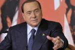 Processo Mediaset: Berlusconi affidato in prova ai servizi sociali