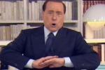 "Berlusconi: ""Contro di me operazione eversiva, deputati Pdl pronti alle dimissioni"""