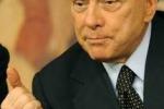 Berlusconi: Gheddafi si fermi, poi la mediazione