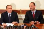 Il Pdl si spacca: Berlusconi e la nuova FI, Alfano dice addio e Schifani si dimette