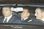 Renzi: con Berlusconi profonda sintonia sulla legge elettorale