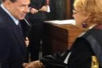 Processo Ruby, chiesti 6 anni per Berlusconi