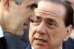 Guerra nell'Udc: Casini contro i siciliani