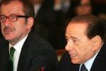 """Berlusconi in Tunisia: """"Siamo paesi amici, collaboreremo"""""""