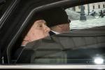 Csm e legge elettorale, Renzi incontra Berlusconi