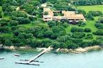 Berlusconi vende Villa Certosa Affare da 470 milioni di euro