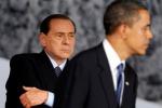 Libia, sì dell'Italia ad azioni aeree mirate