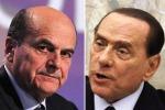 """Incontro Bersani-Berlusconi sul Quirinale, Pd: """"Si apre strada di condivisione"""""""