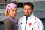 """Eleonora Pedron e Max Biaggi di nuovo iniseme: """"Abbiamo lasciato alle spalle un periodo difficile"""""""