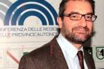 """Regione, l'assessore Bianchi: """"Escludo manovra correttiva di finanza pubblica"""""""