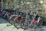 """Studenti agrigentini coniano il verbo """"biciclare"""""""