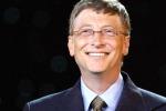 Erice, Bill Gates sosterrà gli studi contro le malattie infettive