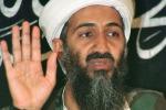 I documenti di Bin Laden: progettava un attacco a treni Usa