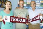 Trapani, l'ex nazionale Birindelli responsabile del Settore giovanile