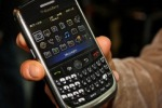 Blackberry attivi in Arabia Saudita