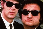 Palermo, riecco i Blues Brothers