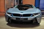 Il Salone dell'Auto di Francoforte all'insegna di elettriche ed ibride