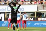 Inutile la vittoria a Bologna, arriva la retrocessione in serie B
