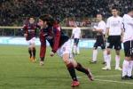Troppe assenze e schieramento sbagliato: sconfitta a Bologna
