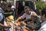 Escalation di violenza a Gaza, il sangue dei più piccoli.