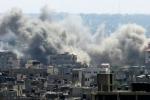 Gaza, salta la tregua: è di nuovo guerra tra Hamas e Israele