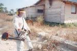 Sciacca, pulizia dei valloni e delle strade rurali Al via i lavori dopo l'accordo con l'Esa