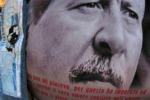 Borsellino, in via d'Amelio la protesta silenziosa