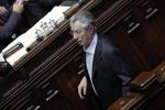 Fondi della Lega, chiesto rinvio a giudizio per Umberto Bossi e i due figli
