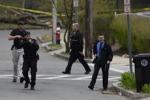 Boston, identificati i due attentatori: uno ucciso, l'altro in fuga