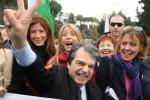 """Nuove tensioni in maggioranza, Brunetta: """"Bindi si dimetta o guerriglia"""""""