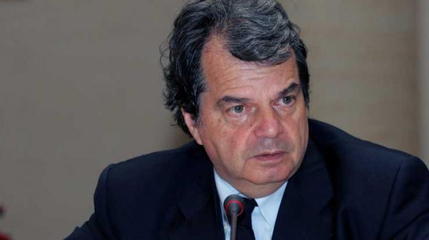 amministrative, comunali, Antonino D'Alì, Sicilia, Politica