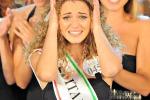 La siciliana Giusy Buscemi è la nuova Miss Italia