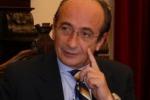 Consulta, Buzzanca decade da deputato regionale