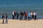 Cadavere in spiaggia ad Alcamo, è di un giovane tunisino: tra le ipotesi l'omicidio